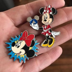Minnie Mouse Disney pins
